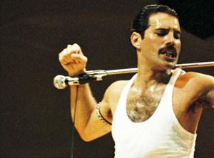 Queen Set to Release Album Featuring New Freddie Mercury Songs