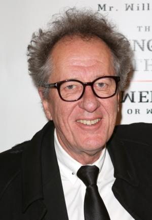 Geoffrey Rush to Star as OLIVER! Composer Lionel Bart in Upcoming Musical Biopic