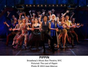 PIPPIN Launches National Tour in Denver, Tickets Now on Sale
