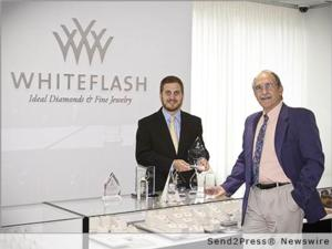 Whiteflash Named 2014 BBB Winner of Distinction