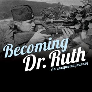 Florida Studio Theatre Presents BECOMING DR. RUTH, 6/25