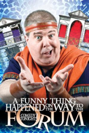 Shakespeare Theatre Company to Stage A FUNNY THING HAPPENED ON THE WAY TO THE FORUM, 11/21-1/5