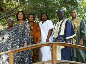 The Georgia Spiritual Ensemble Presents a Concert of African American Spirituals and the Music of PORGY AND BESS, 5/4