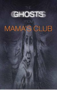 New Book, GHOSTS FROM MAMA'S CLUB, Details Legacy of Jehovah's Witness Upbringing