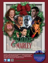 SCROOGE & MARLEY Now Available on DVD and Blu-ray; Soundtrack Also On-Sale