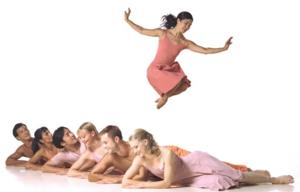 Scottsdale Center for the Performing Arts Presents Paul Taylor Dance Company, 2/13