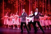 BWW Reviews: WHITE CHRISTMAS Brings the Holidays Early to Syracuse Stage