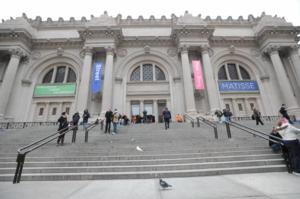 Bloomberg Grants The Metropolitan Museum of Art the Right to Charge Mandatory Entrance Fees