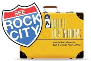 Jed Resnick, Jamey Hood & More Set for B-Side Productions' SEE ROCK CITY AND OTHER DESTINATIONS, 6/20-21
