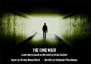 American Lyric Theater Partners With Army Week Association to Present Concert Reading of THE LONG WALK, 6/11