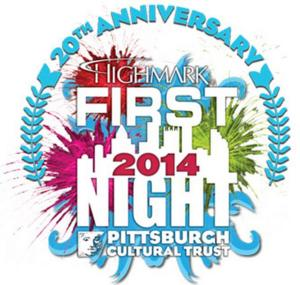 Traffic Notice: Highmark First Night Pittsburgh 2014: Tues. Dec. 31, 2013
