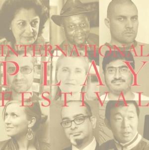 Martin E. Segal Theatre Center's 2014 PEN WORLD VOICES INTERNATIONAL PLAY FESTIVAL Set for 4/28-30