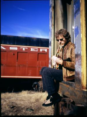 Sam Bush, Jesse Winchester and Magpie Set for The Barns at Wolf Trap, 10/24-26