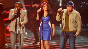 AMERICAN IDOL Recap: Another Week, Another Wrong Contestant Sent Home