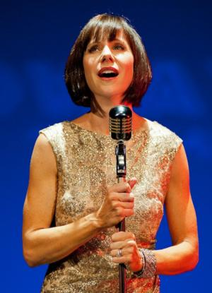 Susan Egan Performs in THE BELLE OF BROADWAY in Montreal Tonight