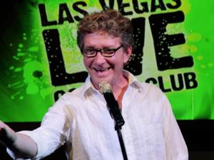 Patrick DeGuire, Anton Knight and More Set for Las Vegas Live Comedy Club at V Theater, Oct-Nov 2013