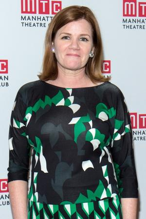 2014 Tony Nominees React - Mare Winningham - Shopping and A Latte!