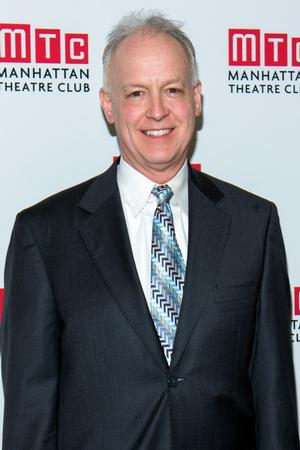 2014 Tony Nominees React - Reed Birney - 'Whispered to My Co-Star that I Was Nominated'