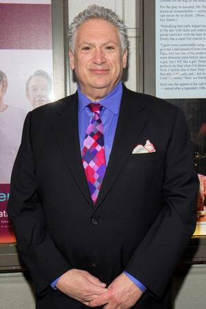 2014 Tony Nominees React - Harvey Fierstein 'Kiss More Ass and Less Face'!