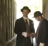 Jungle Theater's WAITING FOR GODOT Opens Tonight, 8/24