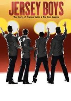 JERSEY BOYS National Tour to Return to DPAC in April 2015