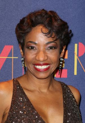 2014 Tony Nominees React - Adriane Lenox 'Food is Crispy and Everything's in Order!'
