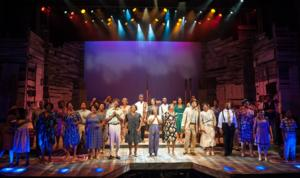BWW Reviews: Big, Beautiful, Breathtaking and Bold - THE COLOR PURPLE Soars at Virginia Rep