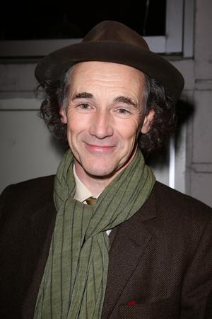 2014 Tony Nominees React - DOUBLE Nominee Mark Rylance!