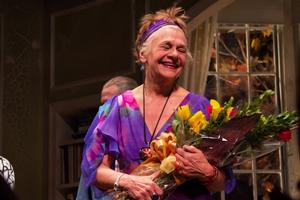 2014 Tony Nominees React - Estelle Parsons - 'Happy to think my work is noteworthy'
