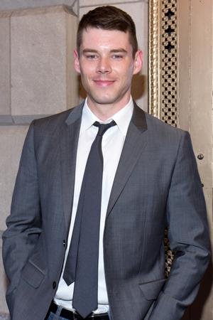 2014 Tony Nominees React - Brian J. Smith Was in a POLICE Car?!