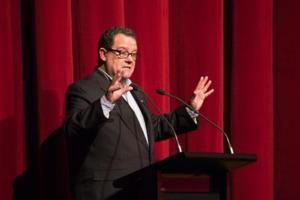Theatre Producer John Frost Honored with 2014 JC Williamson Award; Ceremony Set for QPAC, May 19