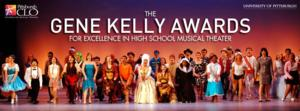 Pittsburgh CLO and University of Pittsburgh Announce 2014 Gene Kelly Award Nominees