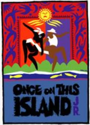 West Fargo Summer Arts Intensive Musical Theatre Camp to Present ONCE ON THIS ISLAND, JR., 7/1-2