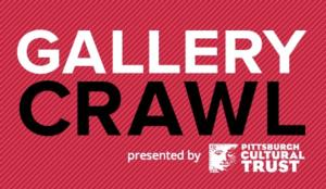 Pittsburgh Cultural Trust Hosts Winter Gallery Crawl Today
