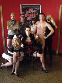 BWW Reviews: Roxy's ROCKY HORROR SHOW May Be My Very Favorite Ever