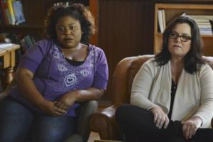 Rosie O'Donnell Guests on ABC Family's THE FOSTERS, 2/3