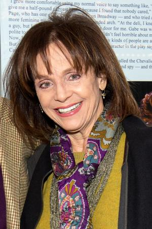 Valerie Harper Asks Judge to Dismiss Lombardo Lawsuit