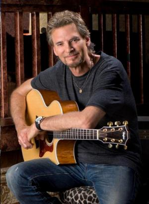 Kenny Loggins to Play Las Vegas' Orleans Showroom, 7/5-6