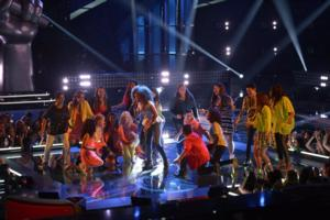 Telemundo's LA VOZ KIDS Says Farewell to Six Finalists