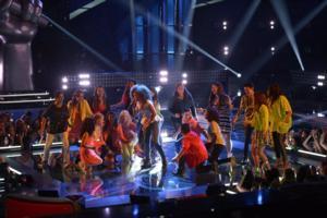Telemundo's LA VOZ KIDS Says Farewell to Six Finalists