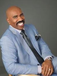NBCUniversal Renews STEVE HARVEY for Second Season