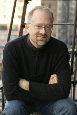 Pulitzer Prize-Winning Playwright Doug Wright Visits Drexel University as Rankin Scholar Today