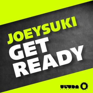 JOEYSUKI to Release New Single 'Get Ready', 6/27