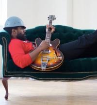 Cody ChesnuTT Announces Tour Dates