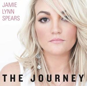 Jamie Lynn Spears Releases The Journey EP