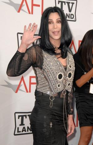 Cher to Appear on Wu-Tang Clan's Upcoming Album
