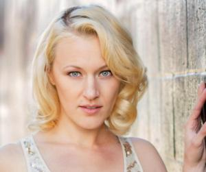 Alison Janes Joins Cast of Vox Lumiere's THE PHANTOM OF THE OPERA