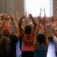 Repertory Dance Theatre's  Community School Open House Set for 1/5