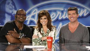 Simon Cowell, Paula Abdul & Randy Jackson Heading Back to AMERICAN IDOL Judge's Panel?