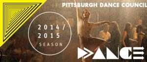 2014-2015 Pittsburgh Dance Council Season Announced